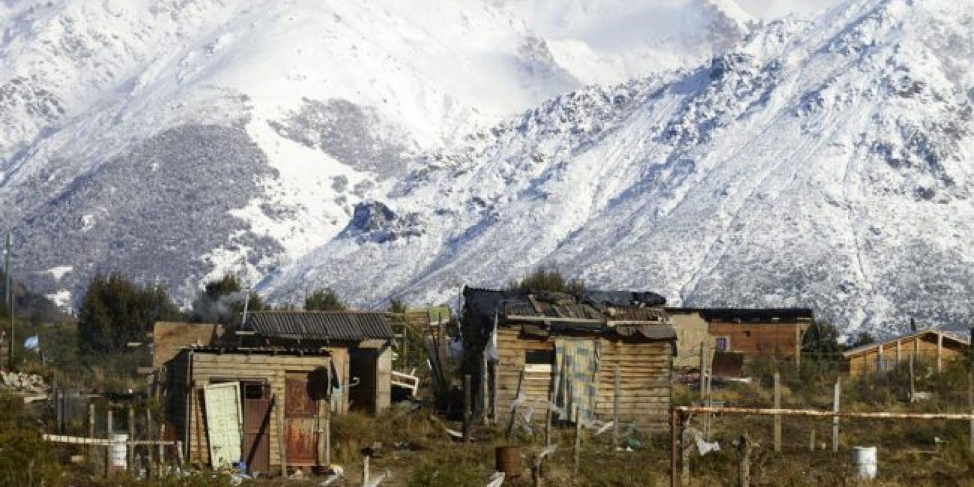 """Imagen de la nota 'Buscan declarar """"zona de desastre económico"""" a Bariloche'"""