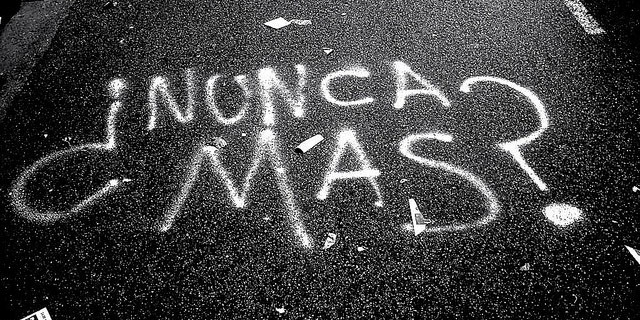 Imagen de la nota ' Las balas de la democracia'