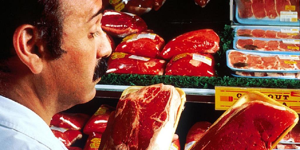 Picture principal - La nueva normalidad incluye menos carne y más reflexión