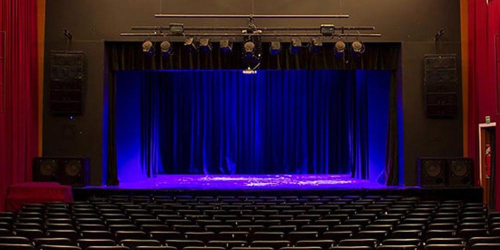 """Imagen de la nota 'Teatro activo: """"Mirada íntima"""" estará disponible de manera virtual a partir de mañana'"""