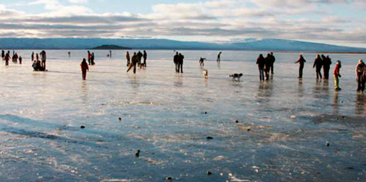 Imagen de la nota 'El Calafate y Los Glaciares: maravillas alrededor del Lago Argentino'
