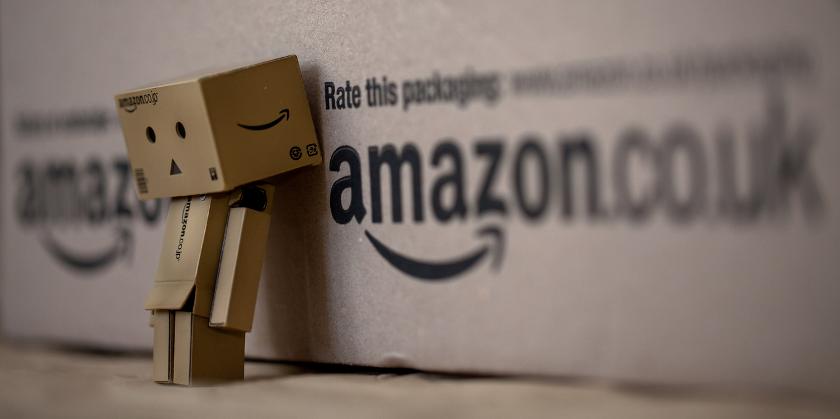 Imagen de la nota 'La romantización de Jeff Bezos y los peligros de los monopolios para la democracia'