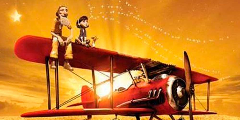 Picture principal - Entretenimiento: cinco películas para ver en el día de las infancias