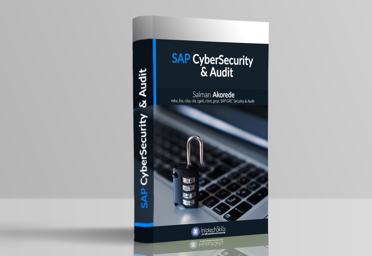 SAP CYBER SECURITY