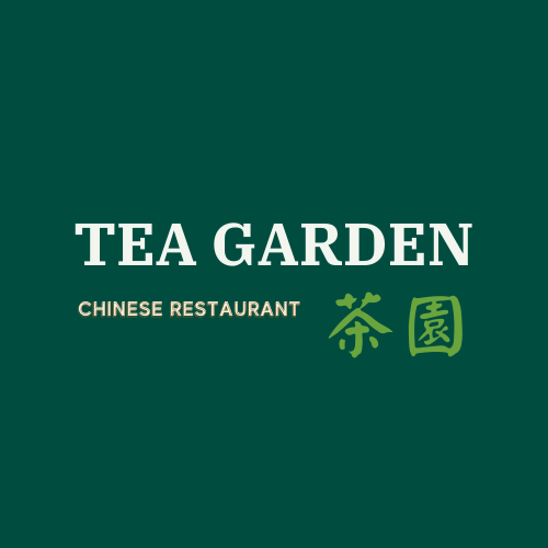 Tea Garden Chinese Restaurant Logo