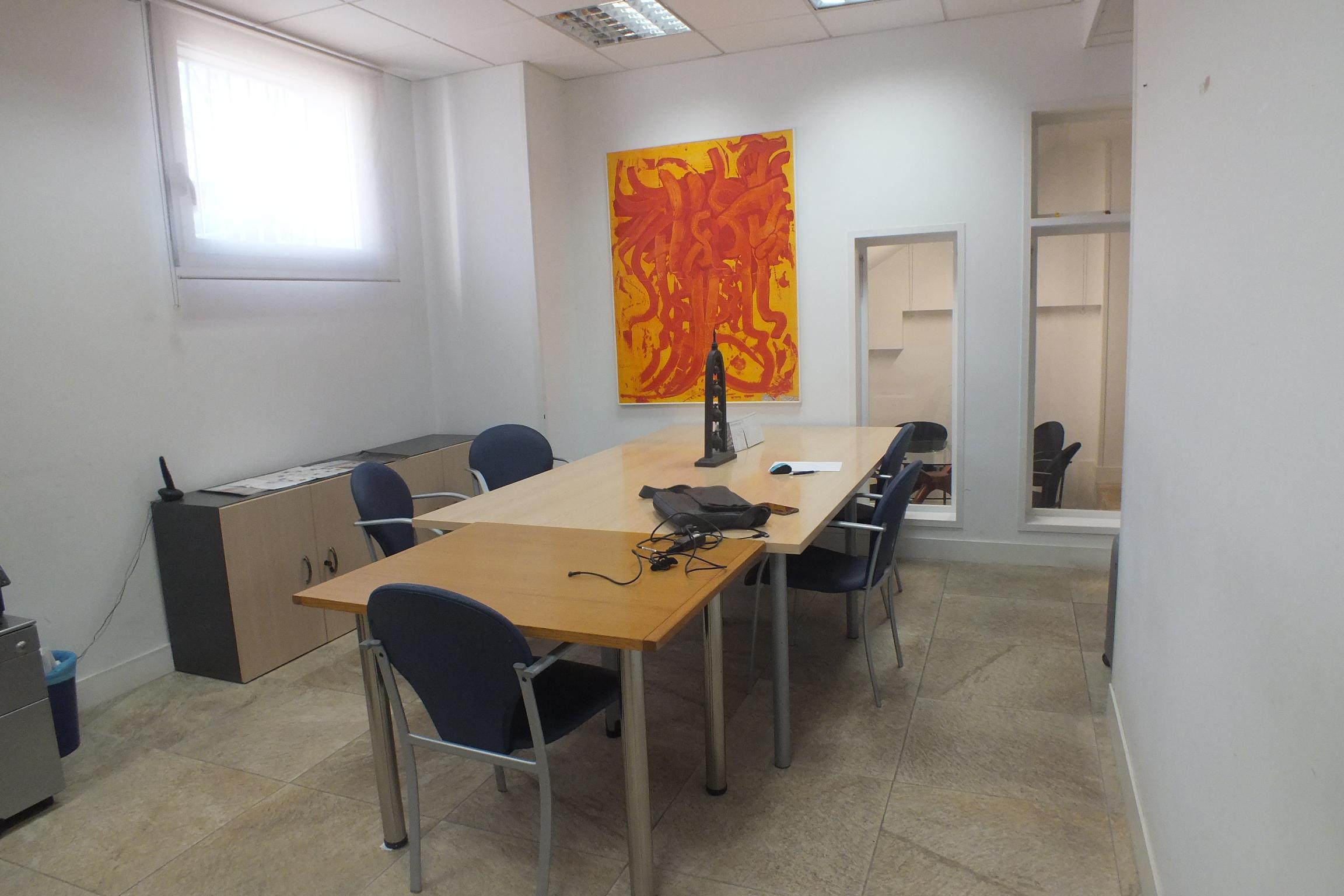 Imagen 18 del Centro de 11 Oficinas, MADRID