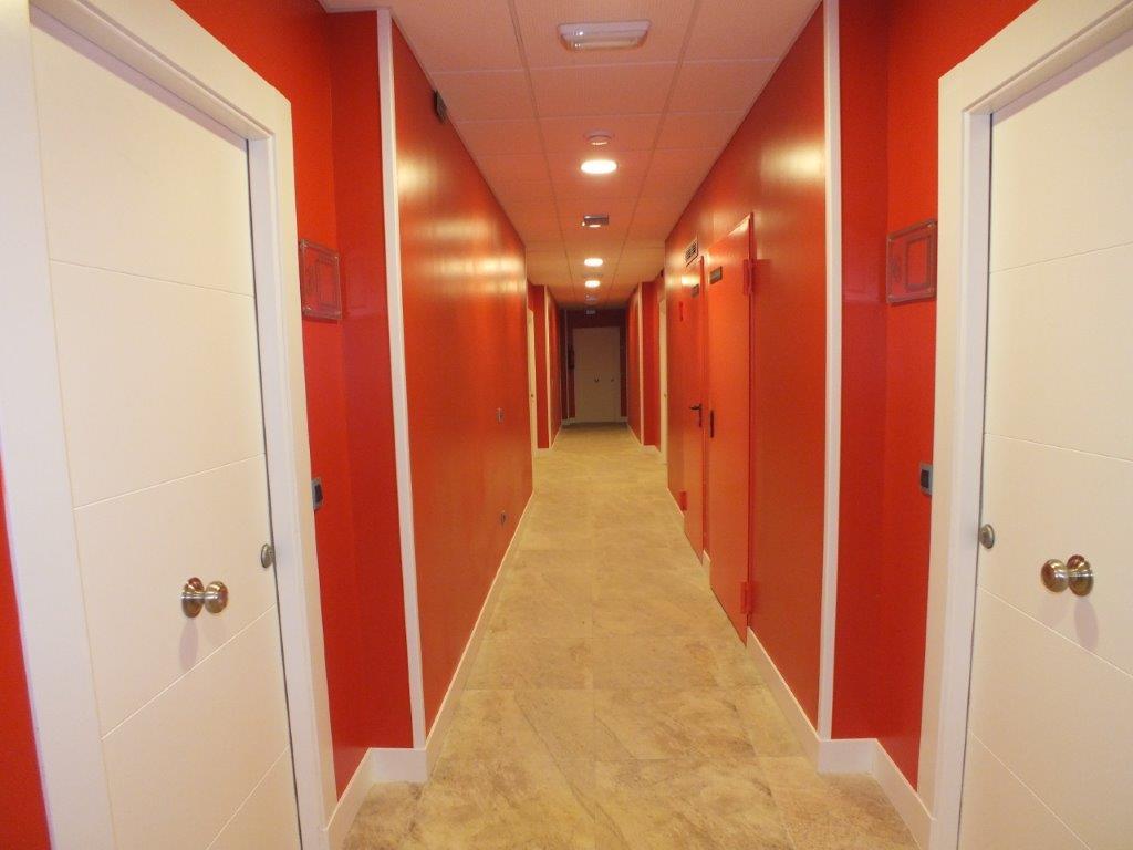 Imagen 6 del Centro de 11 Oficinas, MADRID