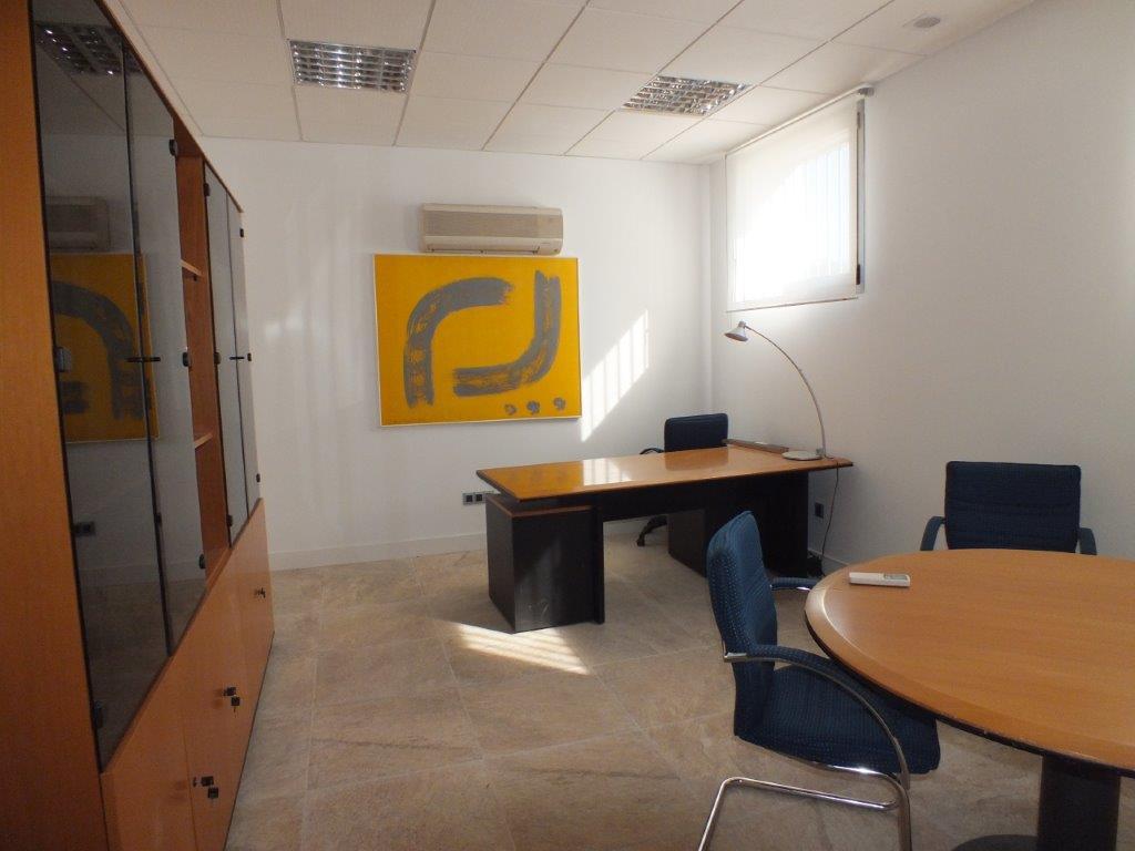 Imagen 11 del Centro de 11 Oficinas, MADRID
