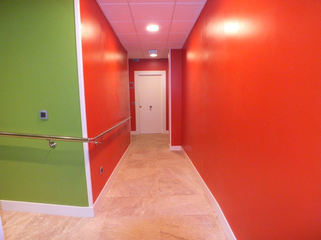 Imagen 5 del Centro de 11 Oficinas, MADRID