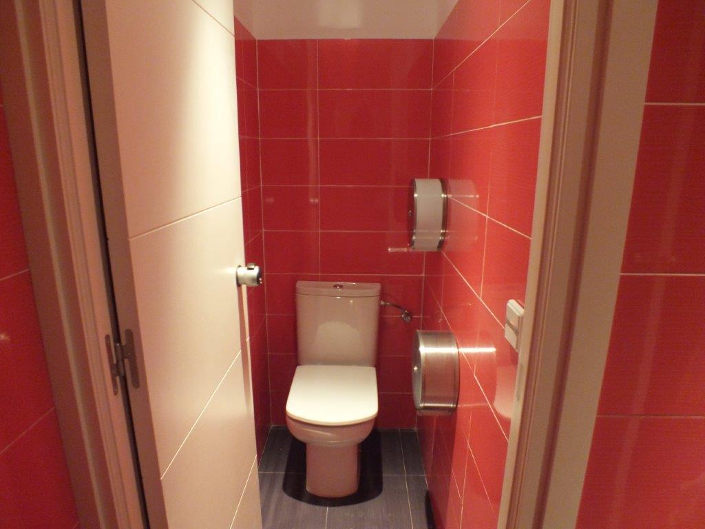 Imagen 7 del Centro de 11 Oficinas, MADRID