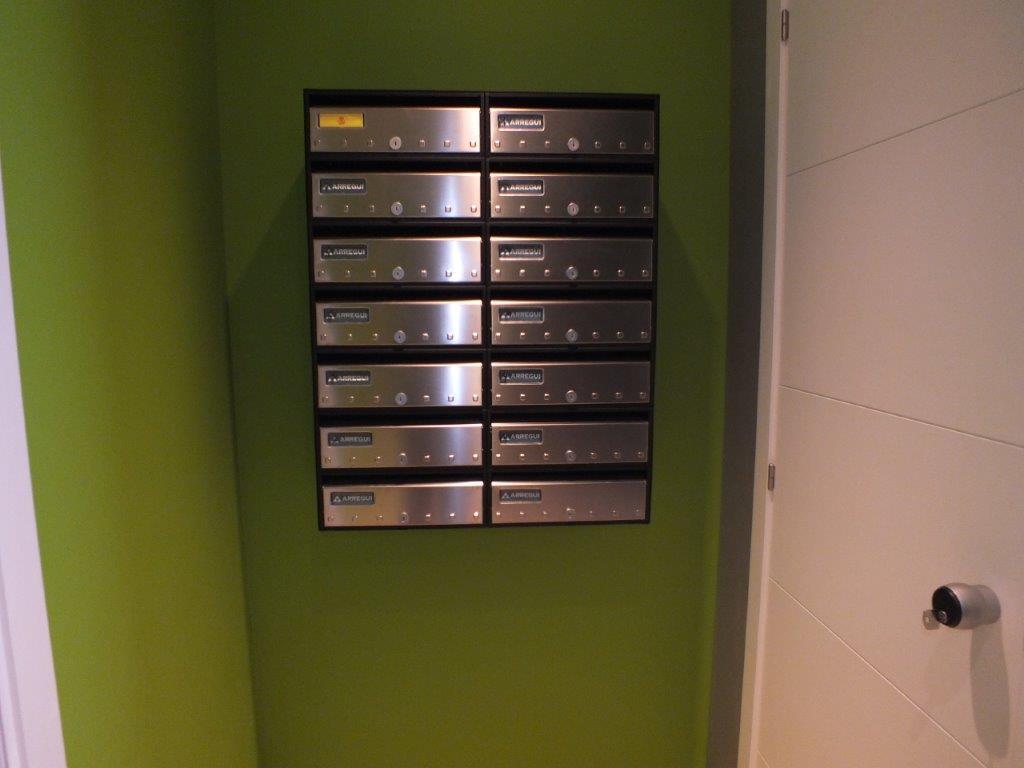 Imagen 10 del Centro de 11 Oficinas, MADRID