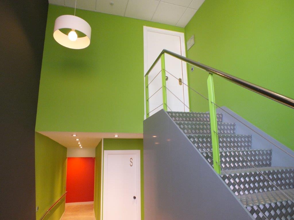 Imagen 2 del Centro de 11 Oficinas, MADRID