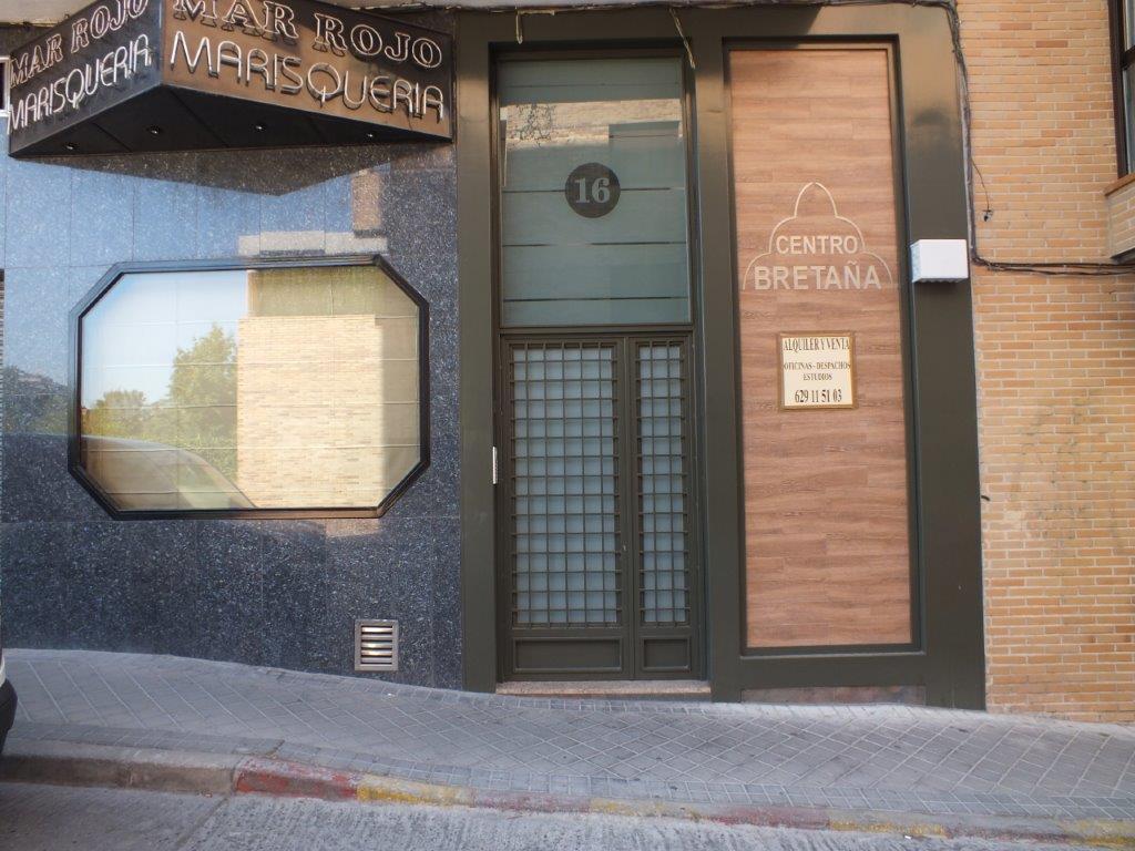 Imagen 1 del Centro de 11 Oficinas, MADRID