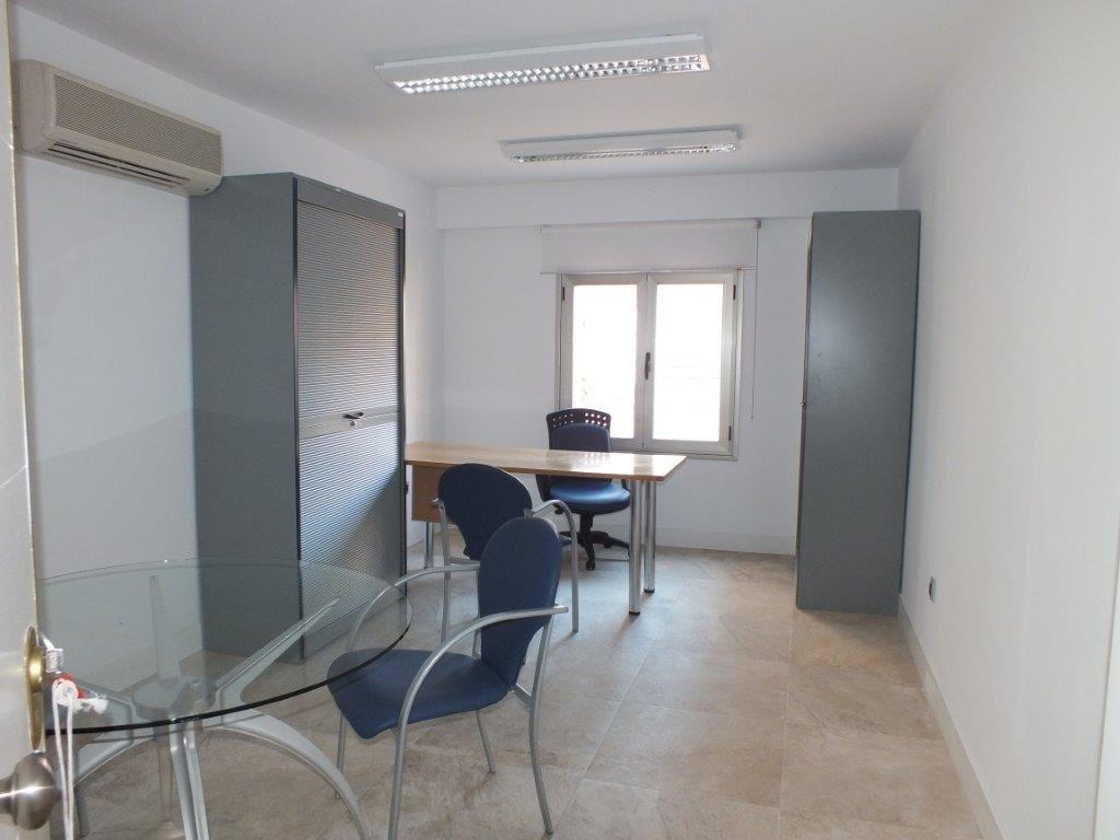Imagen 12 del Centro de 11 Oficinas, MADRID