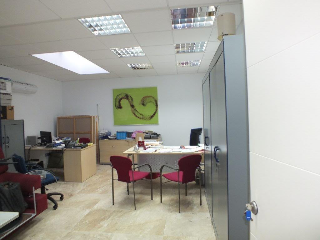 Imagen 23 del Centro de 11 Oficinas, MADRID