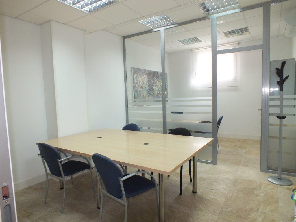 Imagen 13 del Centro de 11 Oficinas, MADRID