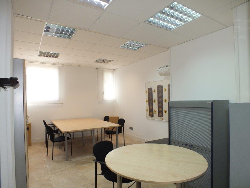Imagen 14 del Centro de 11 Oficinas, MADRID
