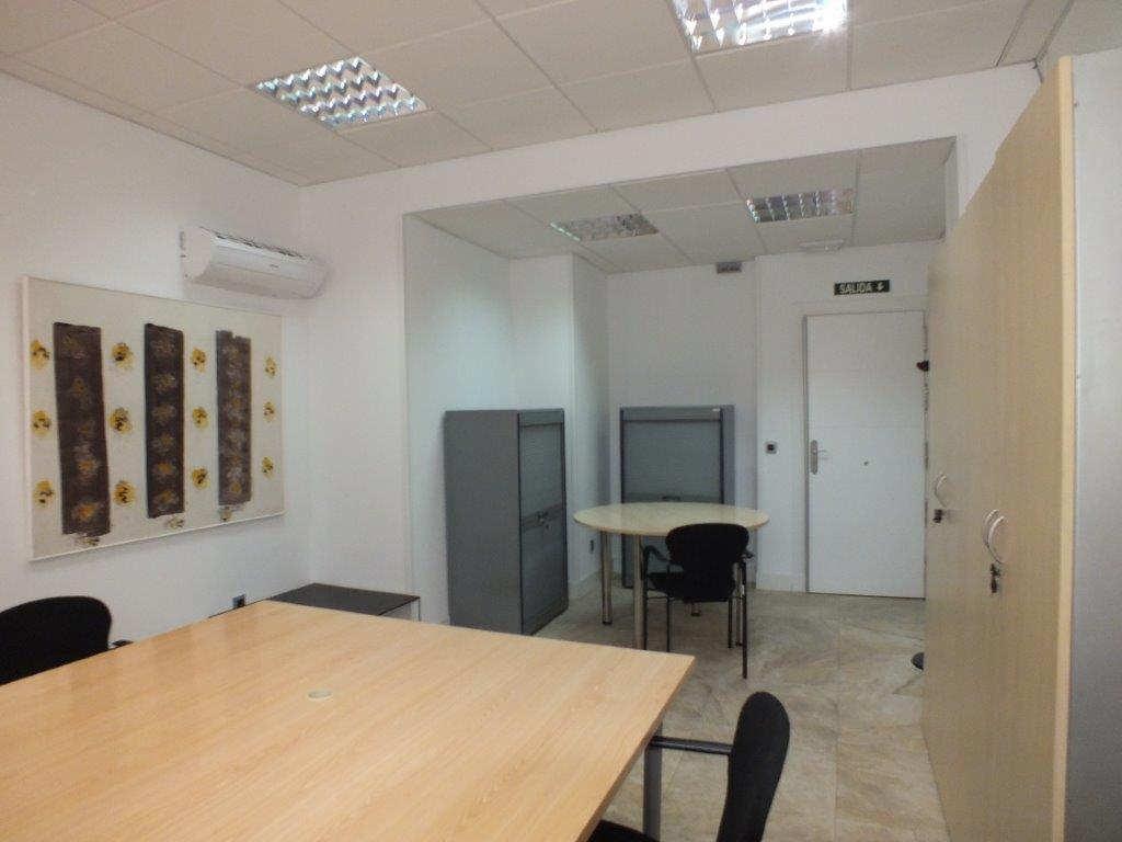 Imagen 17 del Centro de 11 Oficinas, MADRID