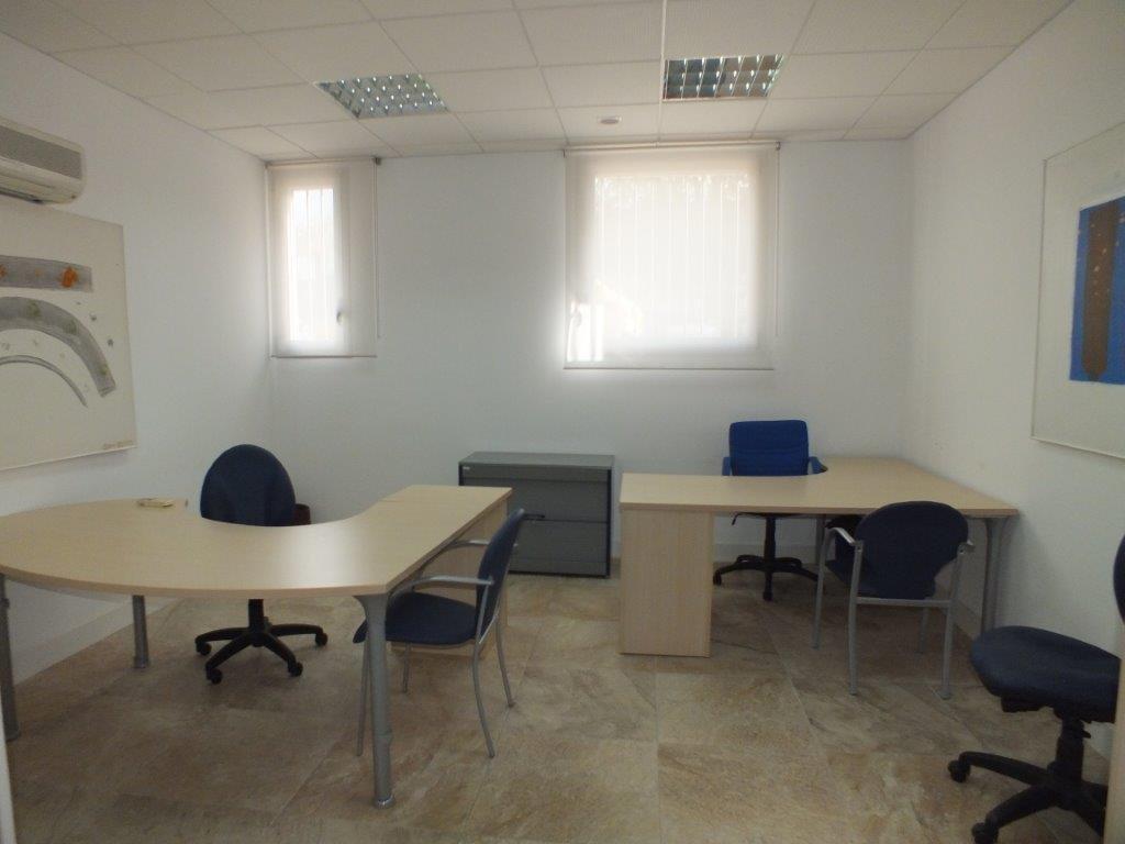 Imagen 15 del Centro de 11 Oficinas, MADRID