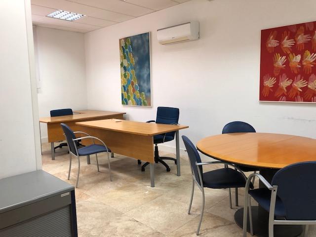 Imagen 16 del Centro de 11 Oficinas, MADRID