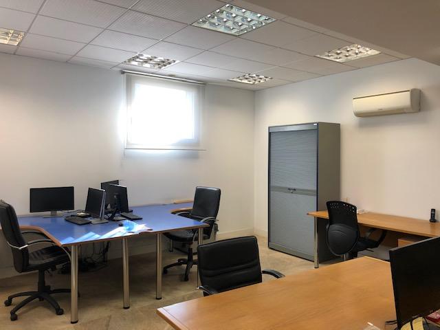 Imagen 19 del Centro de 11 Oficinas, MADRID