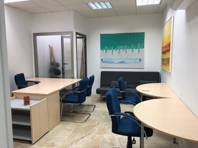 Imagen 21 del Centro de 11 Oficinas, MADRID