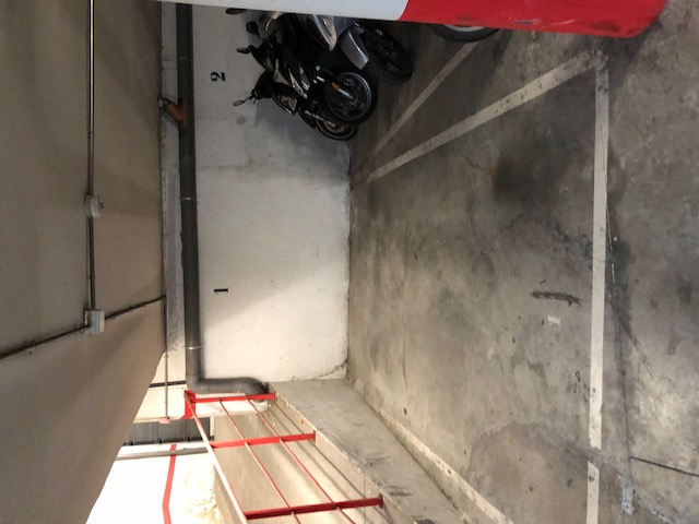 Imagen 3 del Plaza de Garaje Acueducto (SEGOVIA)