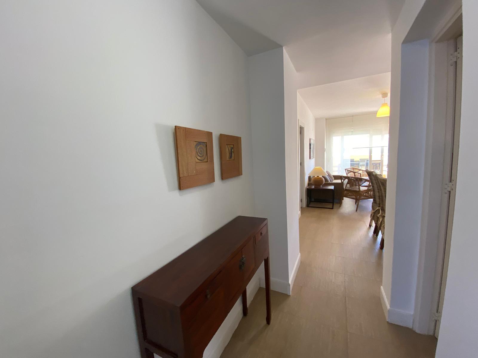 Imagen 13 del Apartamento Turístico, Ático 7 Poniente (3d+2b), Punta del Moral (HUELVA), Paseo de la Cruz nº22