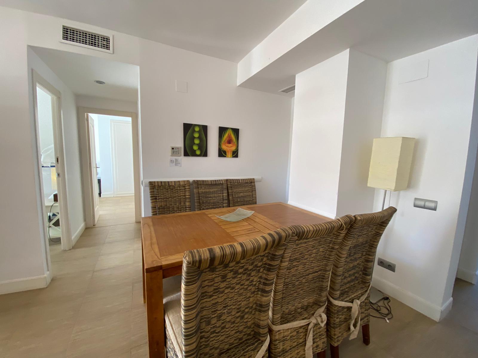 Imagen 15 del Apartamento Turístico, Ático 7 Poniente (3d+2b), Punta del Moral (HUELVA), Paseo de la Cruz nº22
