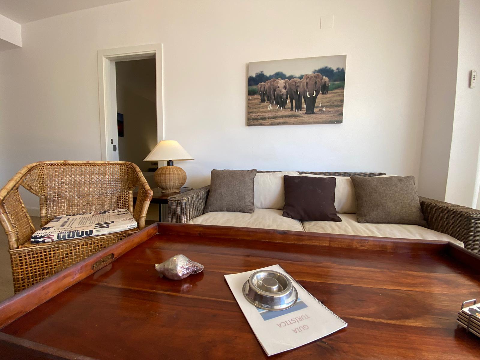 Imagen 17 del Apartamento Turístico, Ático 7 Poniente (3d+2b), Punta del Moral (HUELVA), Paseo de la Cruz nº22