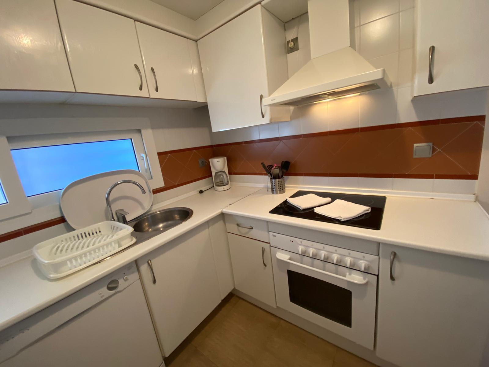 Imagen 18 del Apartamento Turístico, Ático 7 Poniente (3d+2b), Punta del Moral (HUELVA), Paseo de la Cruz nº22
