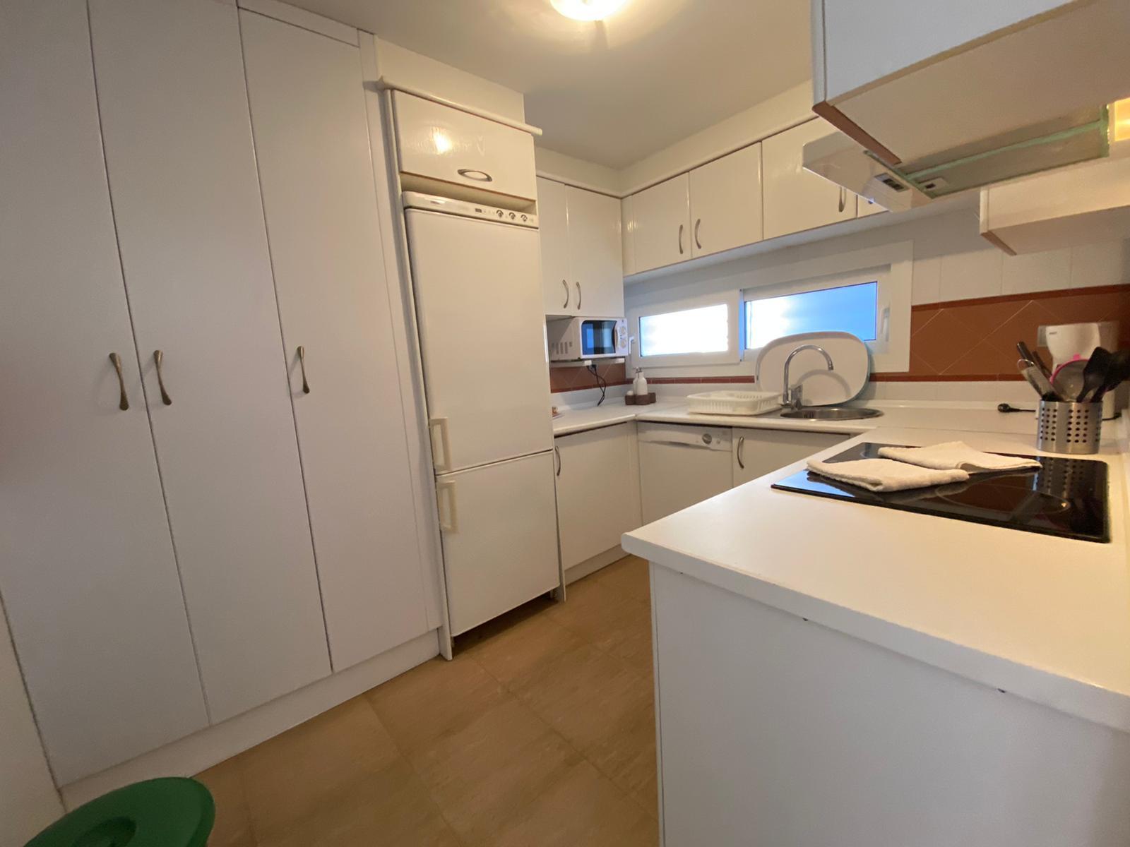 Imagen 19 del Apartamento Turístico, Ático 7 Poniente (3d+2b), Punta del Moral (HUELVA), Paseo de la Cruz nº22