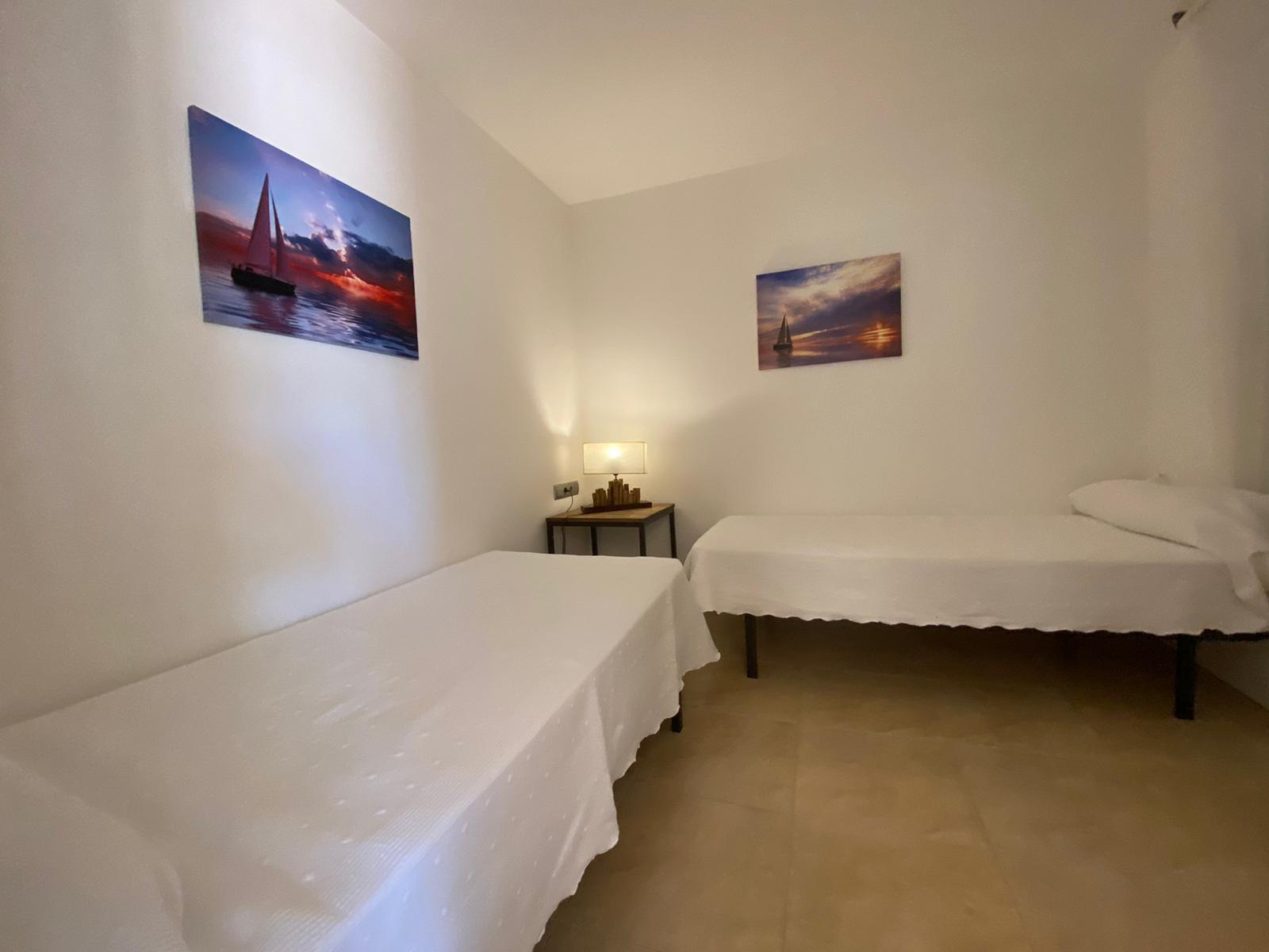 Imagen 24 del Apartamento Turístico, Ático 7 Poniente (3d+2b), Punta del Moral (HUELVA), Paseo de la Cruz nº22