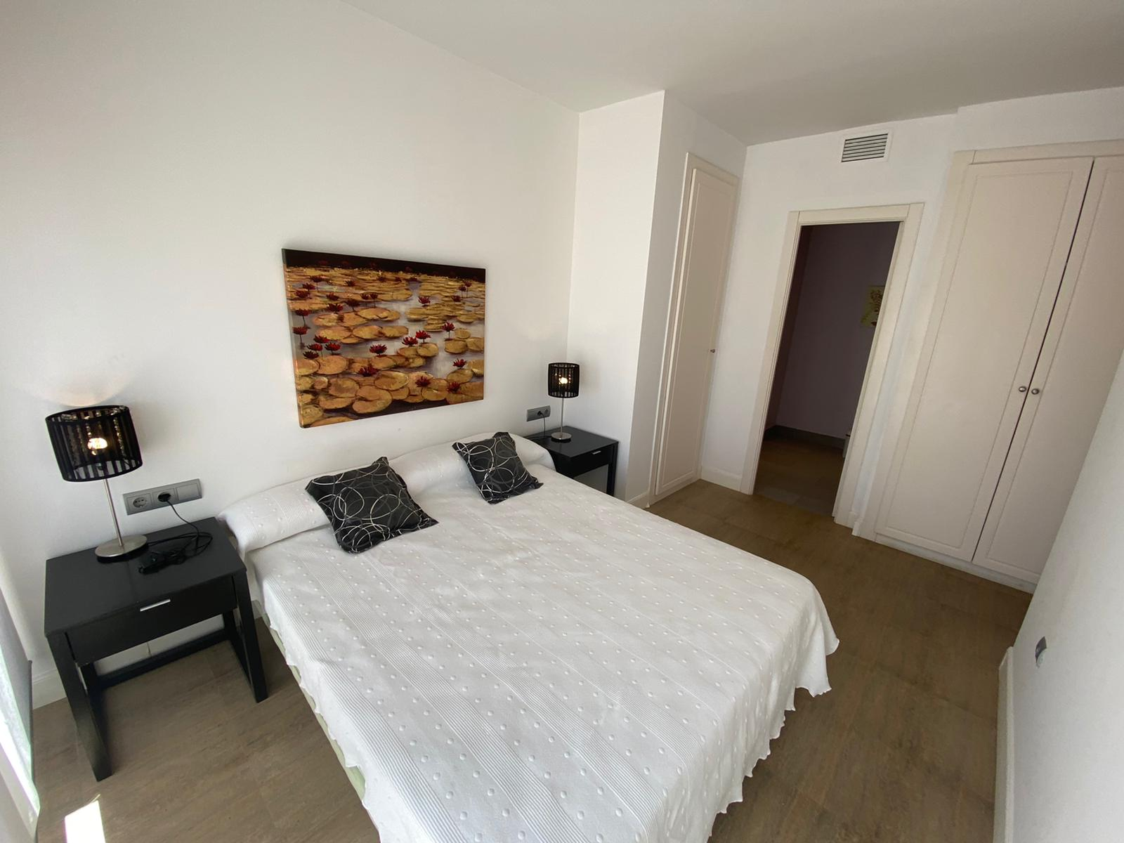 Imagen 8 del Apartamento Turístico, Ático 7 Poniente (3d+2b), Punta del Moral (HUELVA), Paseo de la Cruz nº22