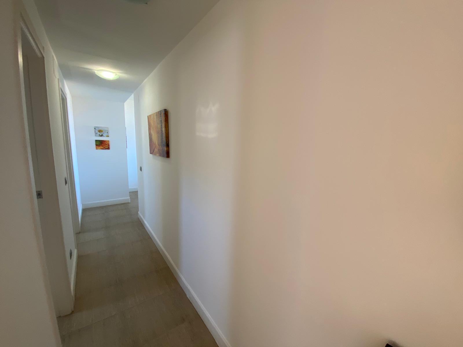 Imagen 11 del Apartamento Turístico, Ático 1 Poniente (3d+2b), Punta del Moral (HUELVA), Paseo de la Cruz nº22