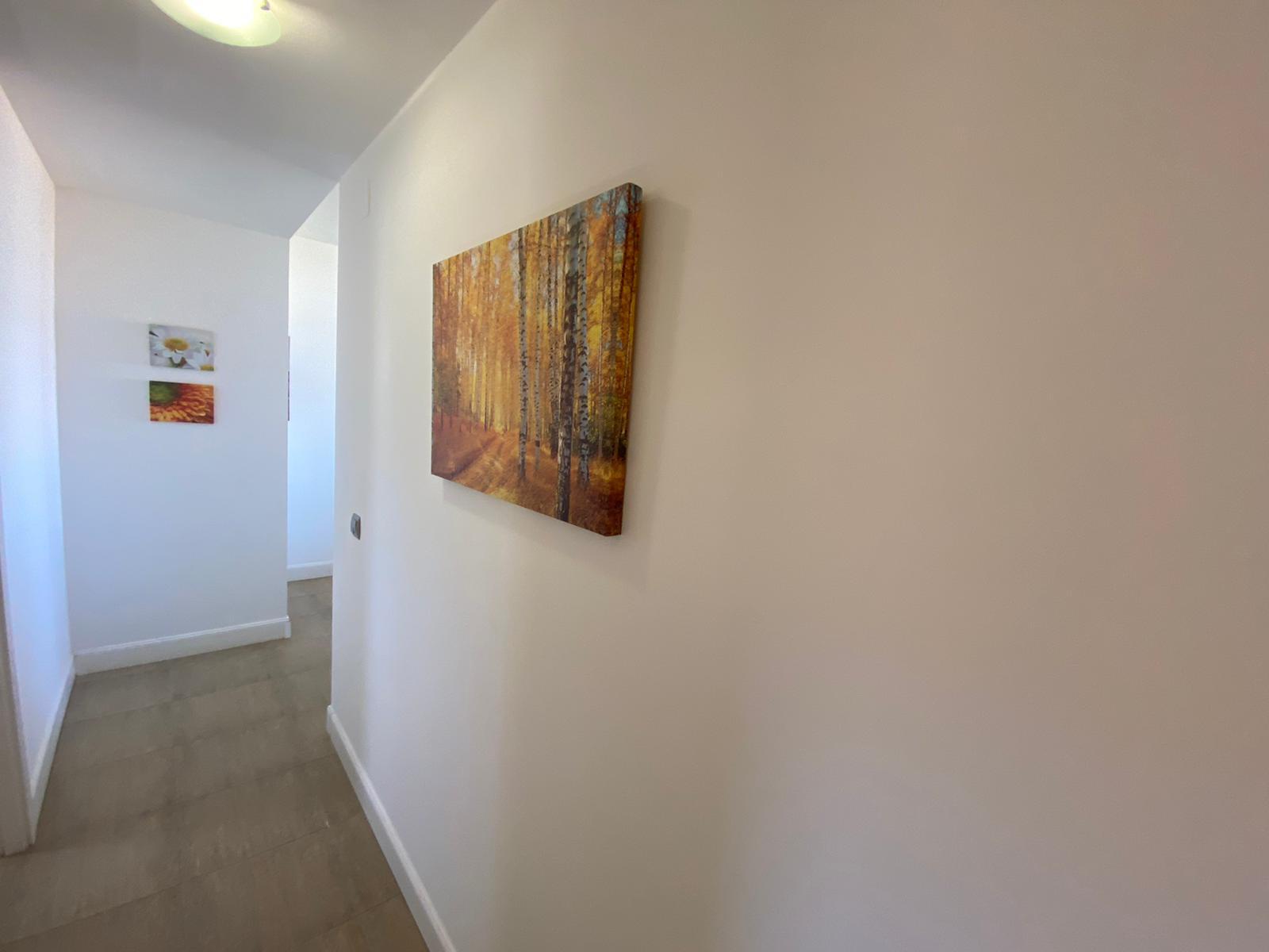 Imagen 15 del Apartamento Turístico, Ático 1 Poniente (3d+2b), Punta del Moral (HUELVA), Paseo de la Cruz nº22