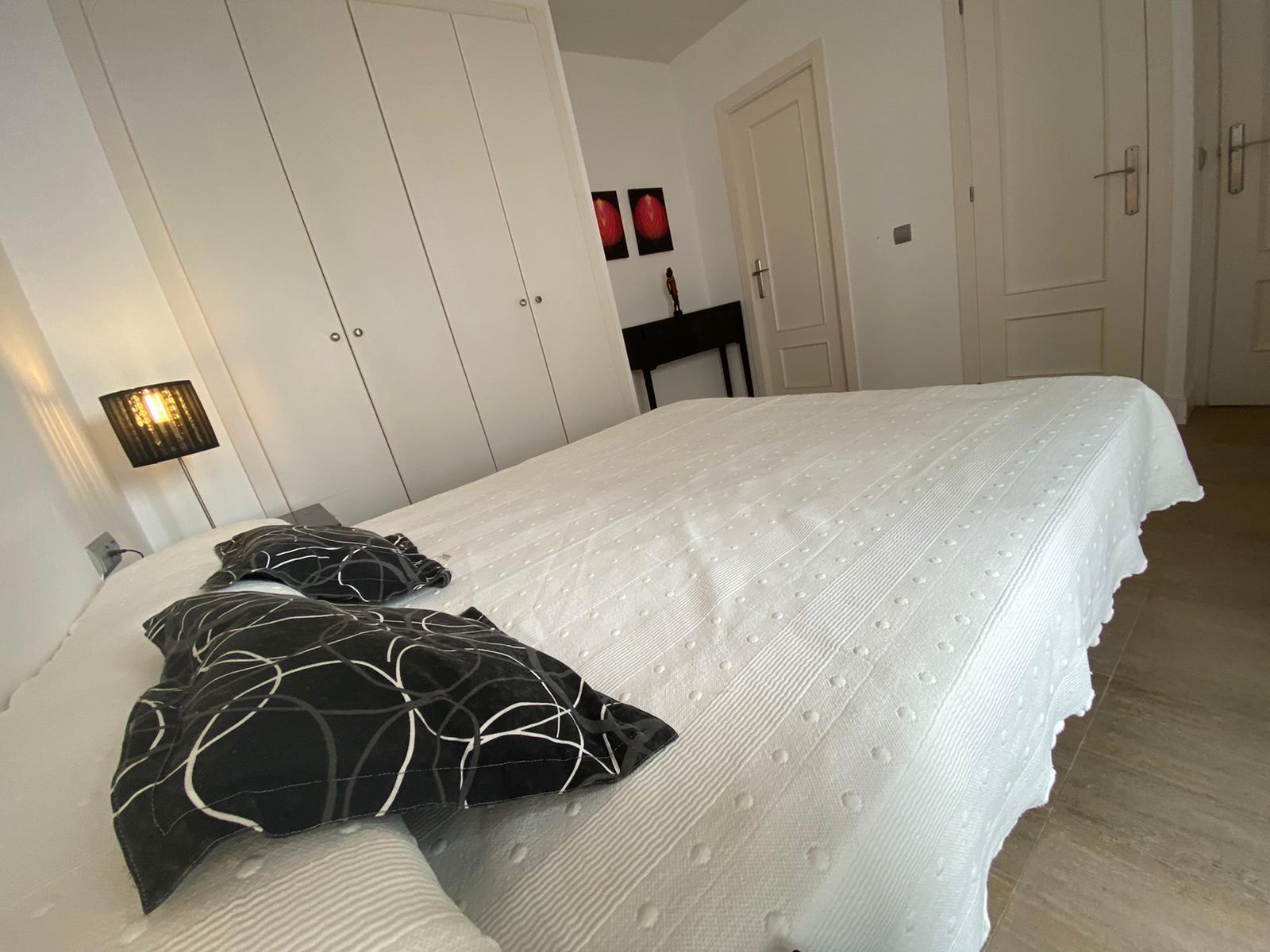 Imagen 18 del Apartamento Turístico, Ático 1 Poniente (3d+2b), Punta del Moral (HUELVA), Paseo de la Cruz nº22