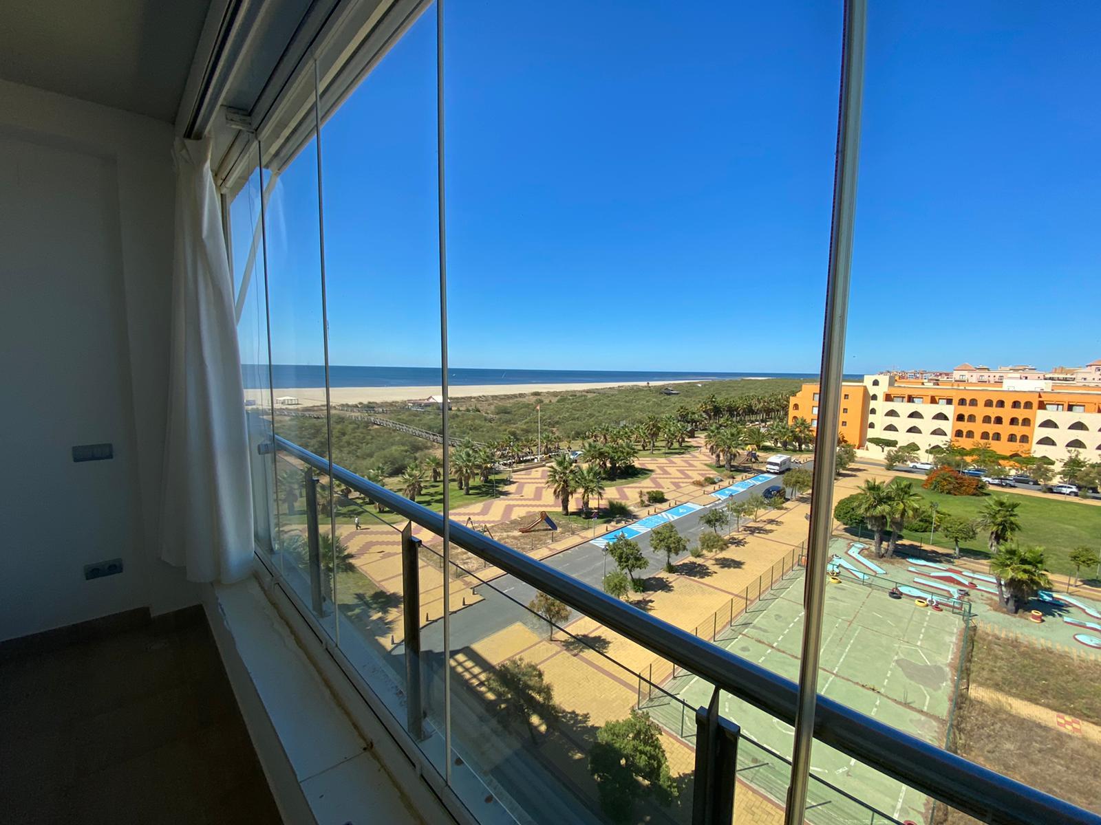 Imagen 2 del Apartamento Turístico, Ático 1 Poniente (3d+2b), Punta del Moral (HUELVA), Paseo de la Cruz nº22