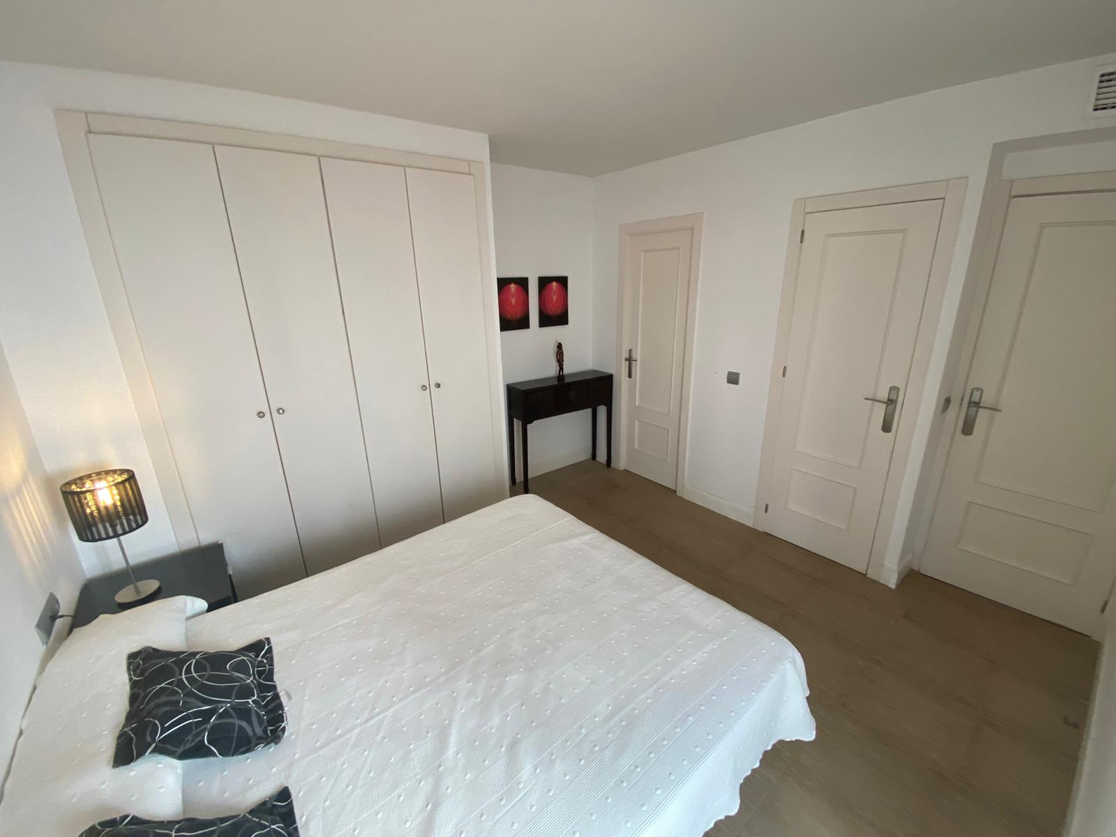 Imagen 19 del Apartamento Turístico, Ático 1 Poniente (3d+2b), Punta del Moral (HUELVA), Paseo de la Cruz nº22