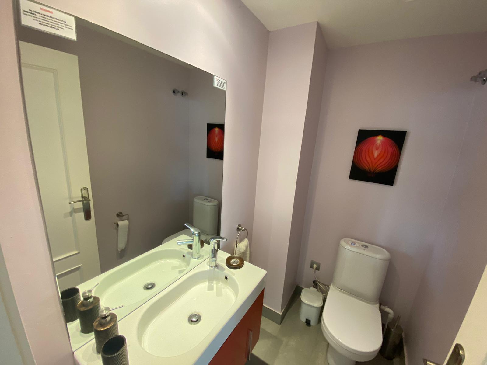 Imagen 23 del Apartamento Turístico, Ático 1 Poniente (3d+2b), Punta del Moral (HUELVA), Paseo de la Cruz nº22