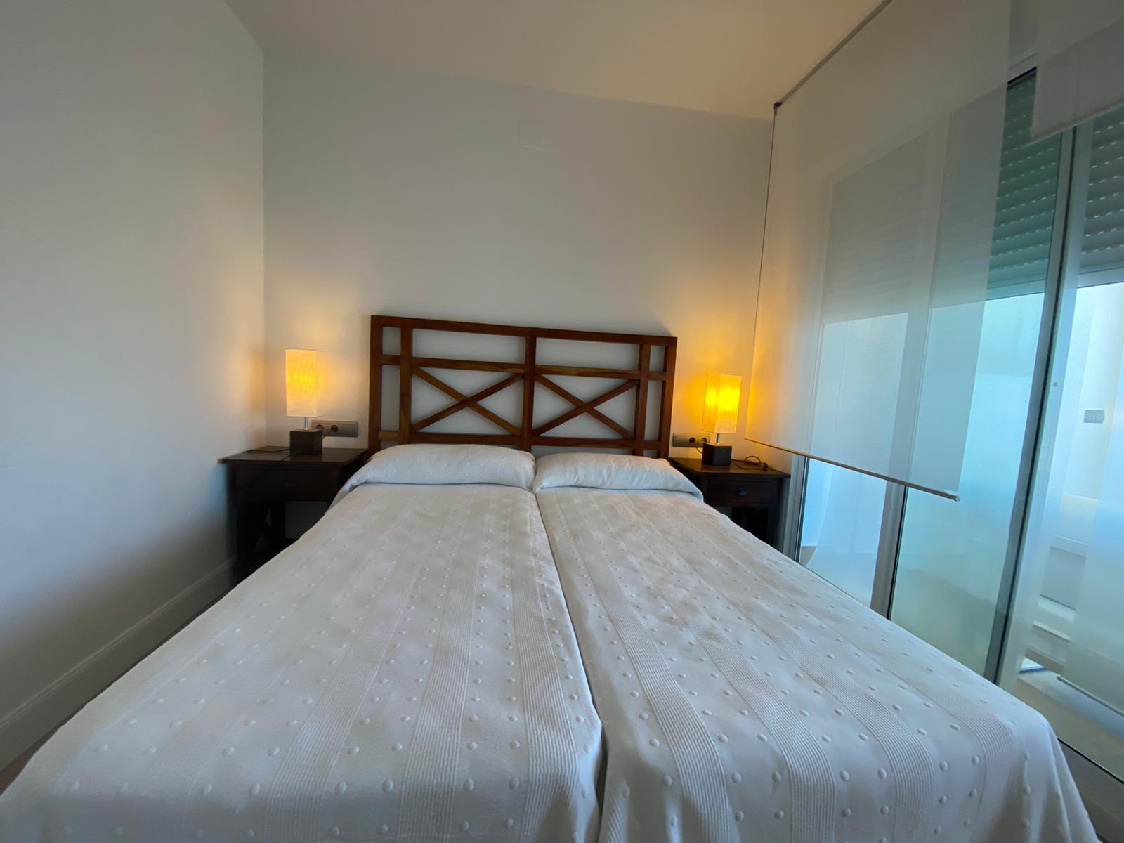 Imagen 28 del Apartamento Turístico, Ático 1 Poniente (3d+2b), Punta del Moral (HUELVA), Paseo de la Cruz nº22
