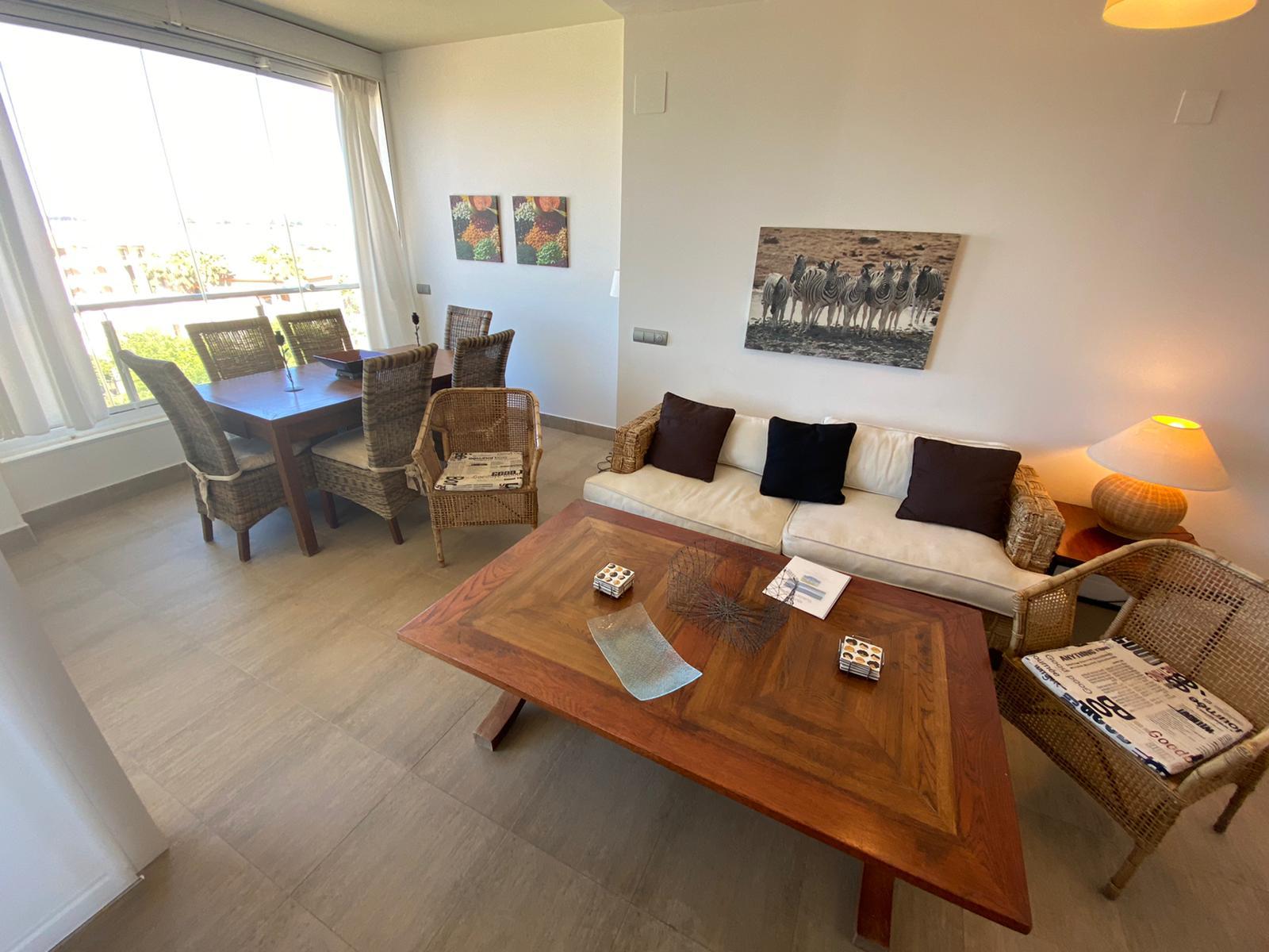 Imagen 3 del Apartamento Turístico, Ático 1 Poniente (3d+2b), Punta del Moral (HUELVA), Paseo de la Cruz nº22