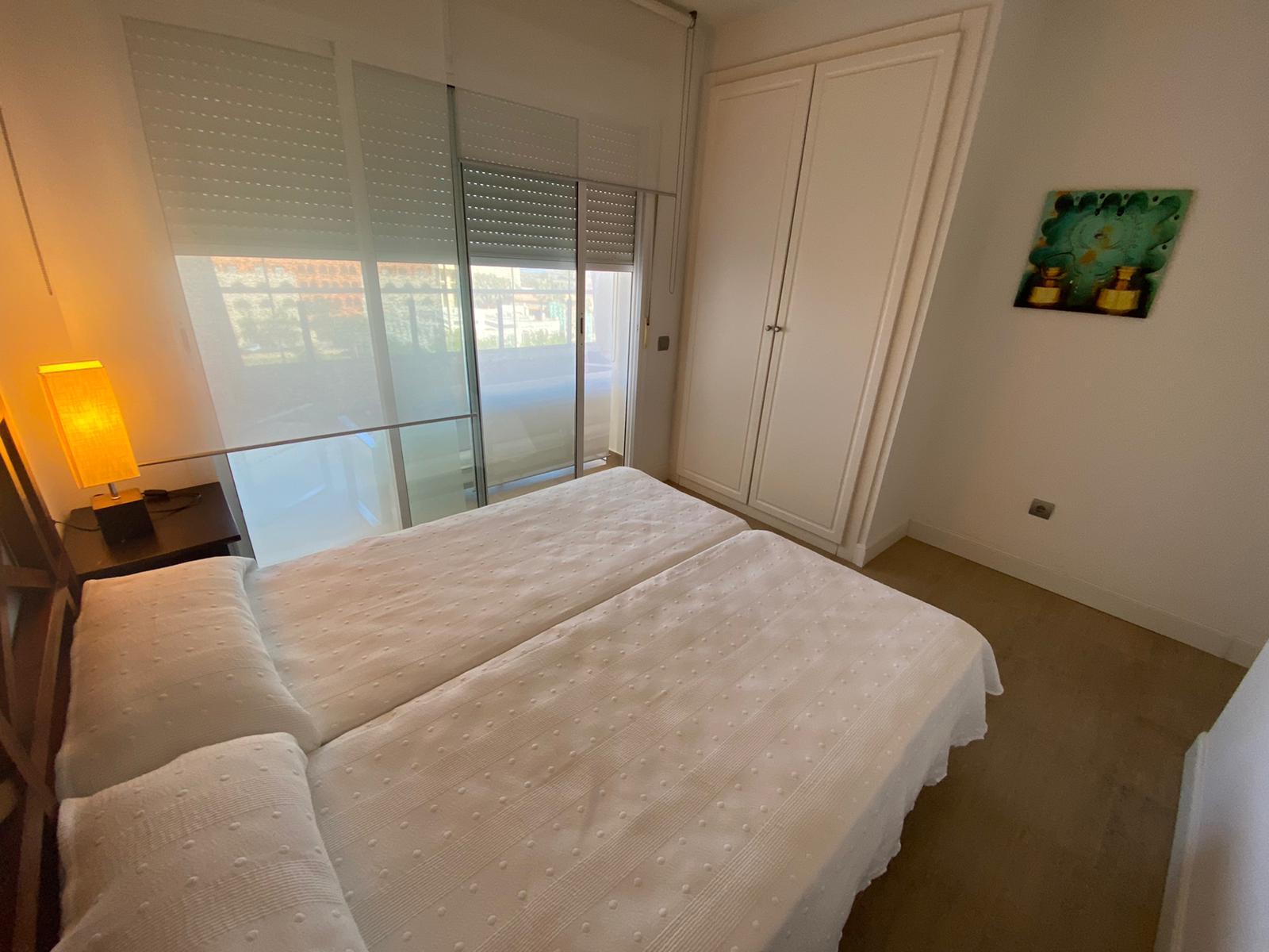 Imagen 29 del Apartamento Turístico, Ático 1 Poniente (3d+2b), Punta del Moral (HUELVA), Paseo de la Cruz nº22