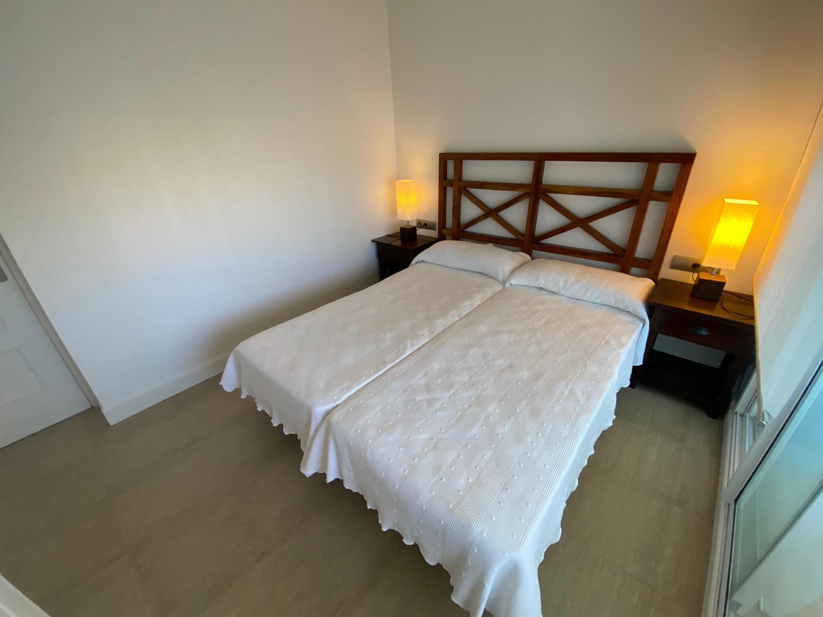 Imagen 30 del Apartamento Turístico, Ático 1 Poniente (3d+2b), Punta del Moral (HUELVA), Paseo de la Cruz nº22