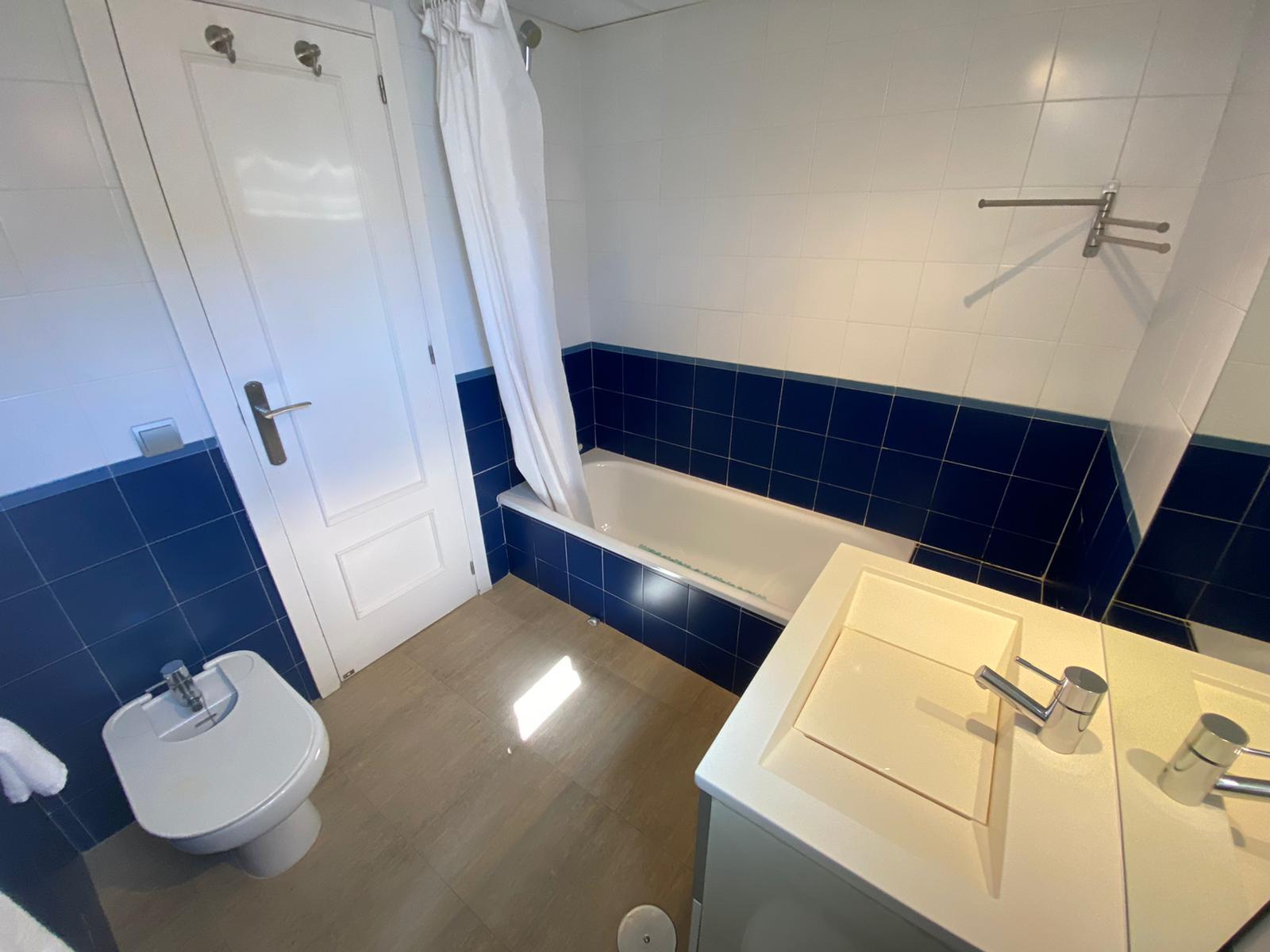 Imagen 33 del Apartamento Turístico, Ático 1 Poniente (3d+2b), Punta del Moral (HUELVA), Paseo de la Cruz nº22