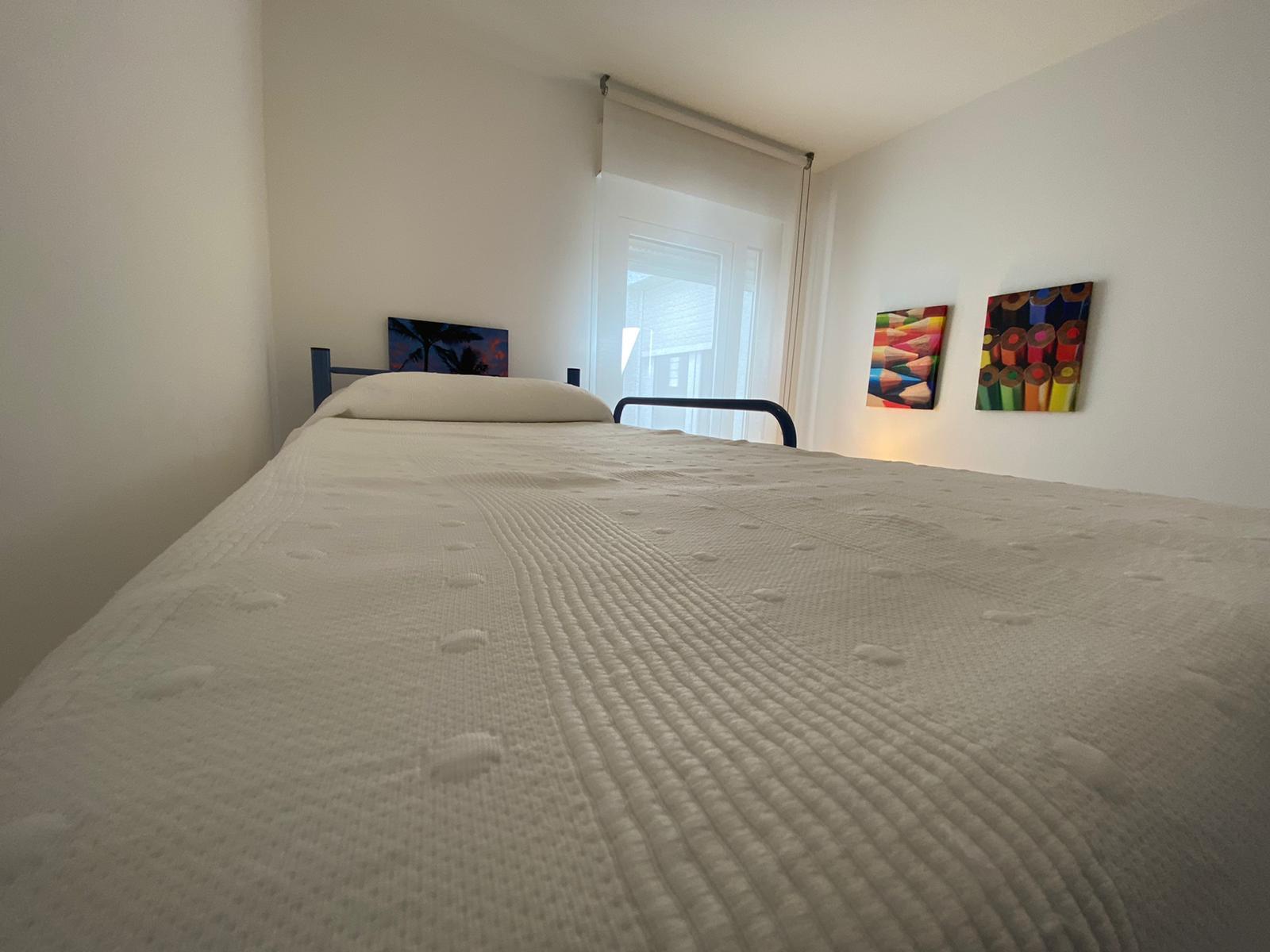 Imagen 36 del Apartamento Turístico, Ático 1 Poniente (3d+2b), Punta del Moral (HUELVA), Paseo de la Cruz nº22