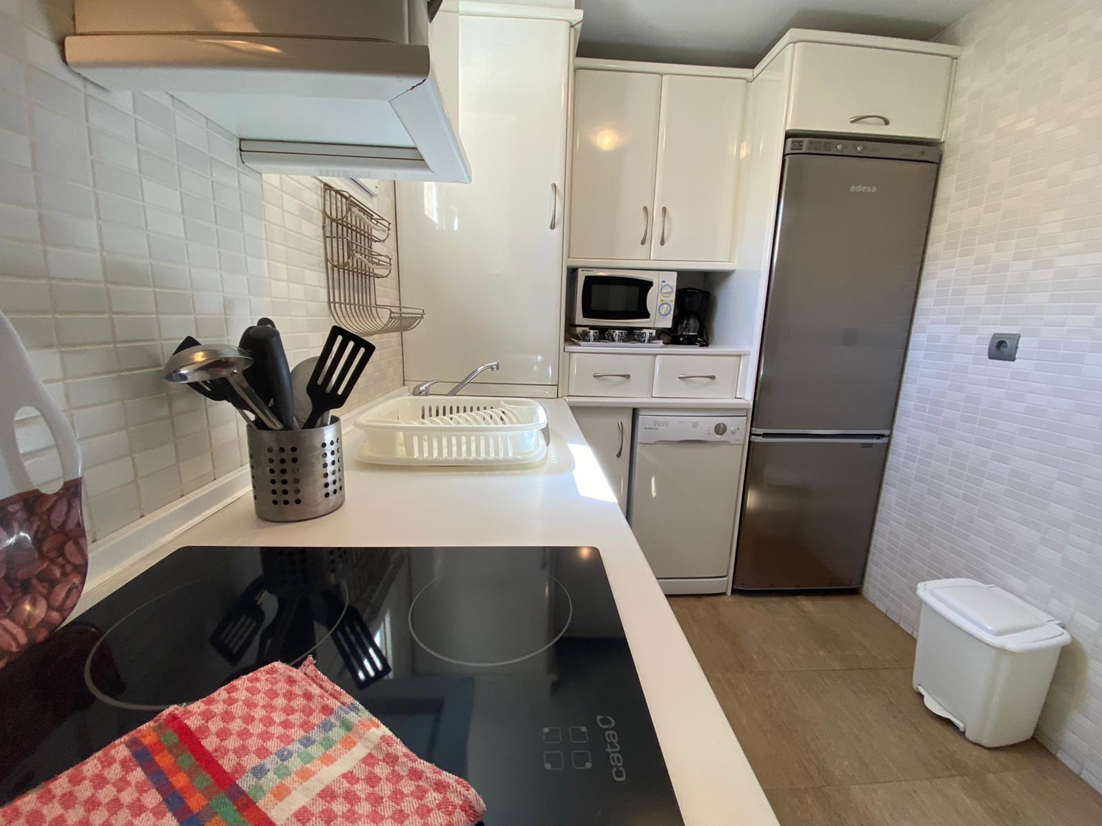 Imagen 38 del Apartamento Turístico, Ático 1 Poniente (3d+2b), Punta del Moral (HUELVA), Paseo de la Cruz nº22
