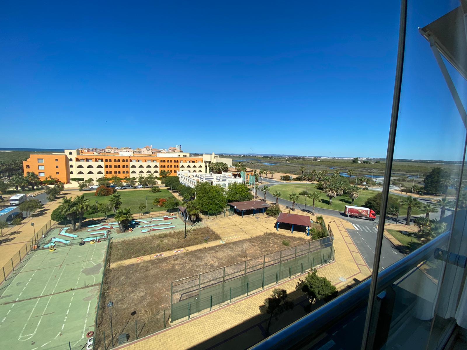 Imagen 40 del Apartamento Turístico, Ático 1 Poniente (3d+2b), Punta del Moral (HUELVA), Paseo de la Cruz nº22