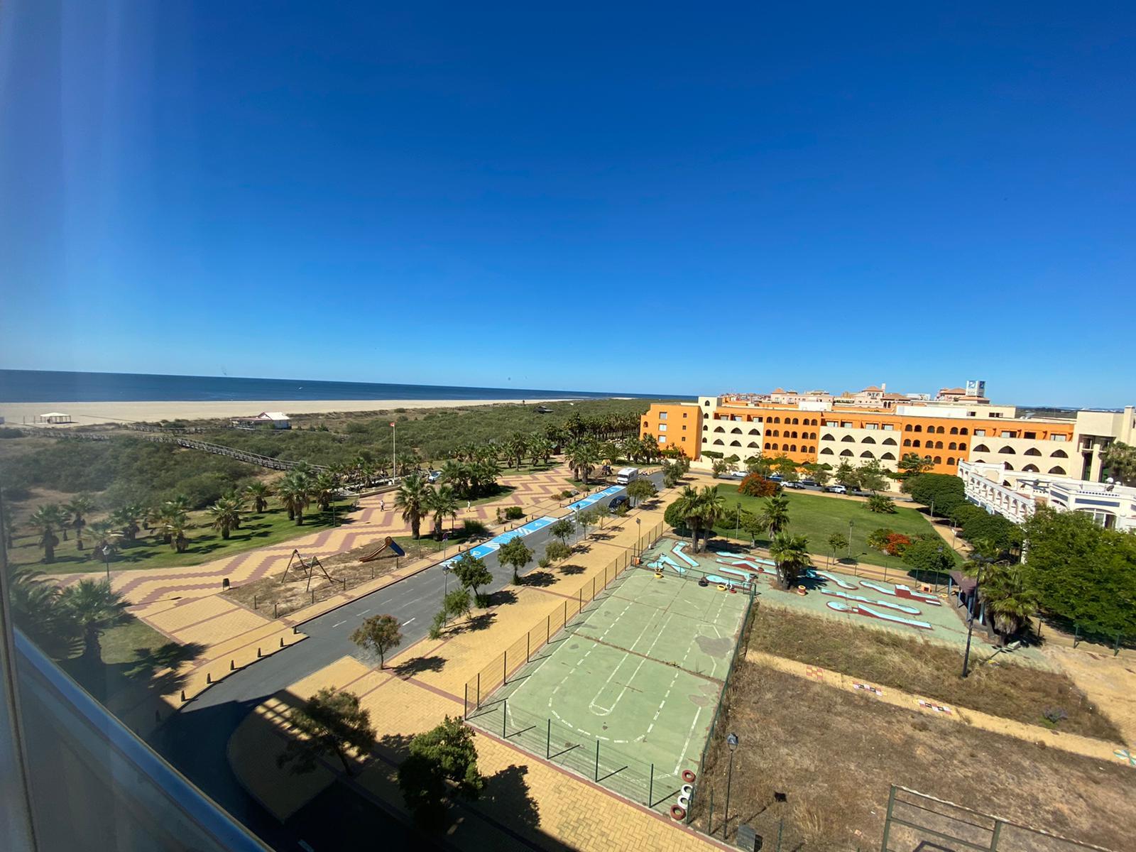 Imagen 41 del Apartamento Turístico, Ático 1 Poniente (3d+2b), Punta del Moral (HUELVA), Paseo de la Cruz nº22