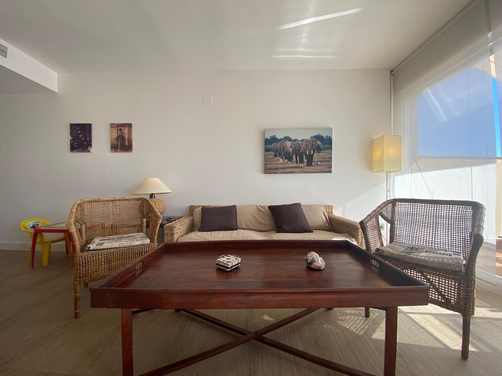 Imagen 1 del Apartamento Turístico, Ático 6 Central (3d+2b), Punta del Moral (HUELVA), Paseo de la Cruz nº22